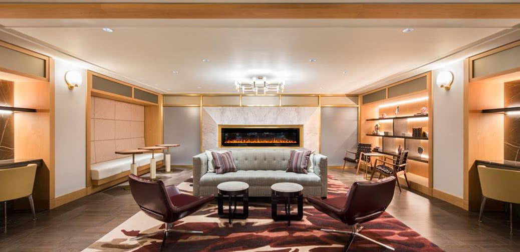 Best Executive Club Lounges At Hotels In Montreal, Quebec