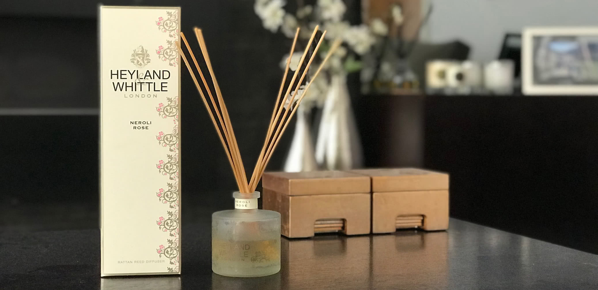 The 5 Best Long Lasting Reed Diffusers In The World Style News Luxury Travel Diary