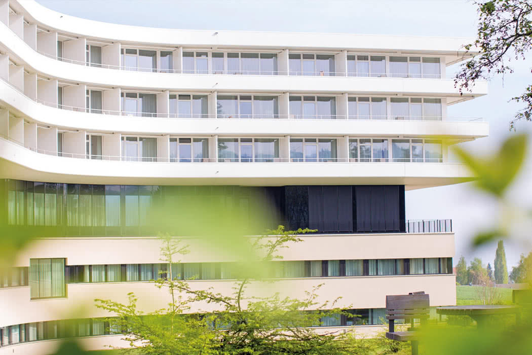 Top 10 Best Hotels In St Gallen