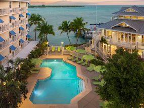 3 Nights At Hyatt Centric Key West Resort & Spa In Florida, USA