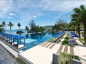 2 Nights At Hyatt Regency Phuket In Thailand