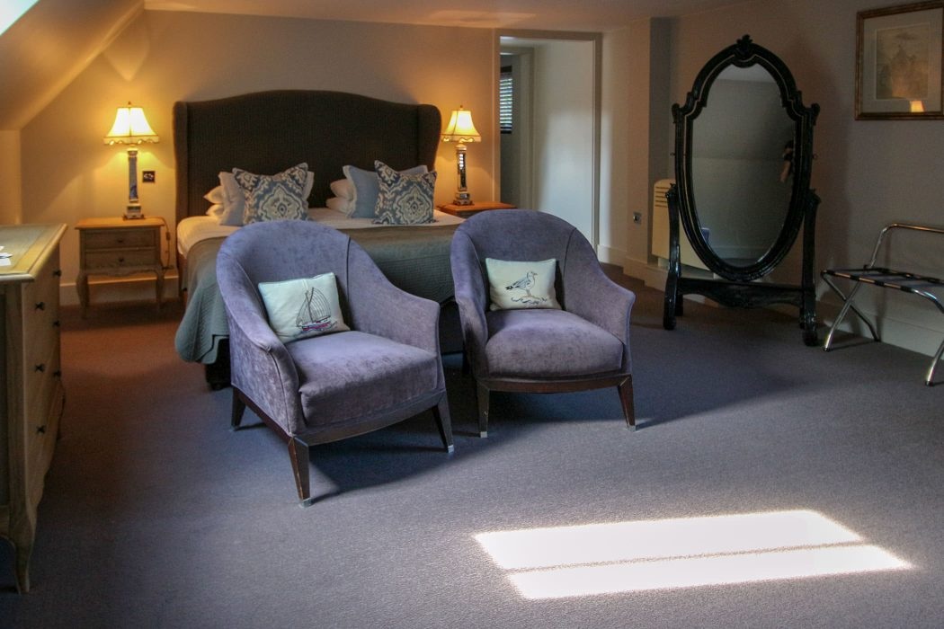 Review: Bella Luce Hotel, Guernsey