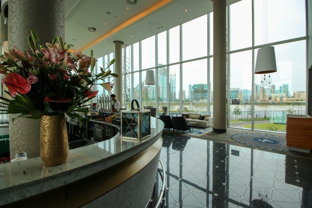 Best InterContinental Hotel In London: Park Lane Vs O2