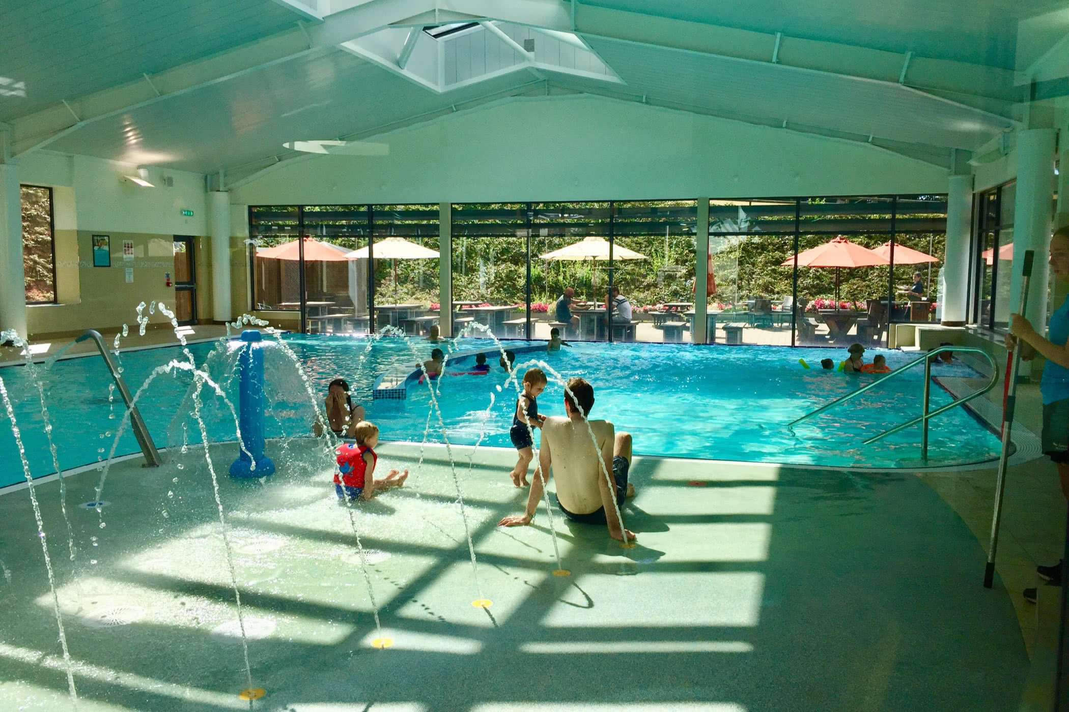 Cofton Holidays: The Best Family Holiday Park In Devon