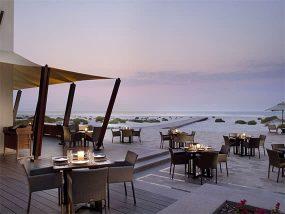 2 Nights At Park Hyatt Abu Dhabi Hotel and Villas, UAE