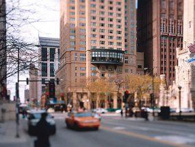 2 Nights With Breakfast At Park Hyatt Chicago, USA