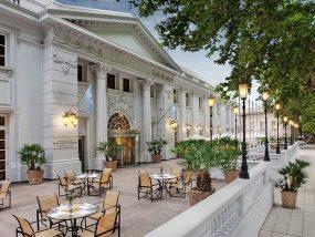 3 Nights At 5* Park Hyatt Mendoza Hotel, Casino & Spa in Argentina