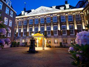 2 Nights At Sofitel Legend The Grand Amsterdam, Netherlands