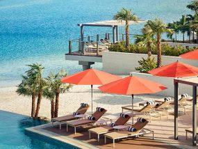 2 Nights At The 5* Grand Hyatt Abu Dhabi, UAE