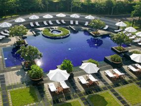 2 Nights With Club Access At Grand Hyatt Mumbai Hotel & Residences, India