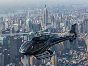 Incredible New Yorker Helicopter Tour For Two, New York, USA