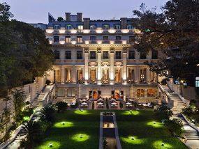 1 Night Stay At Palacio Duhau – Park Hyatt Buenos Aires
