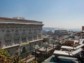4 Nights At Park Hyatt Istanbul – Maçka Palas, Turkey