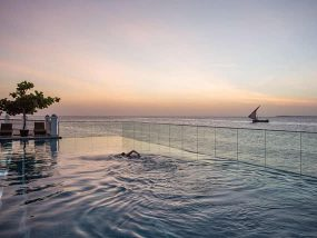 3 Nights At The 5* Park Hyatt Zanzibar in Tanzania