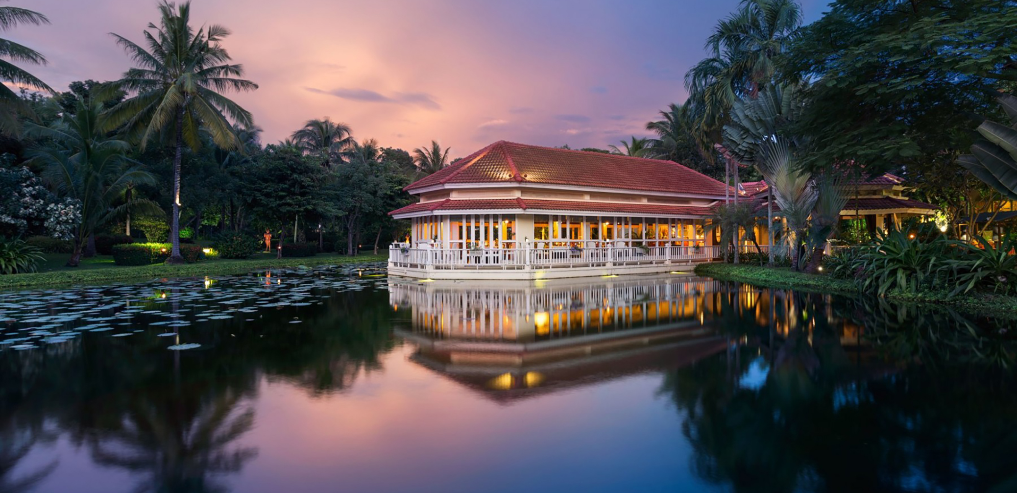 Best Hotel & Airport Executive Club Lounges In Siem Reap, Cambodia