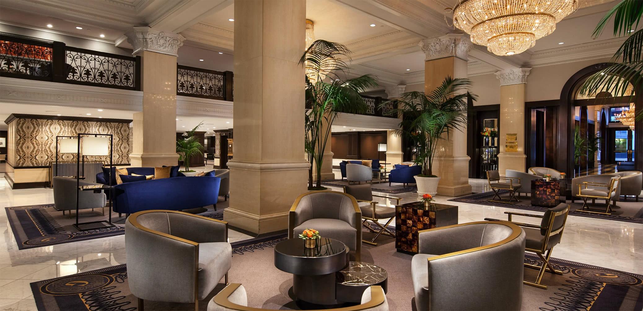 Best Marriott Bonvoy Hotel In San Diego