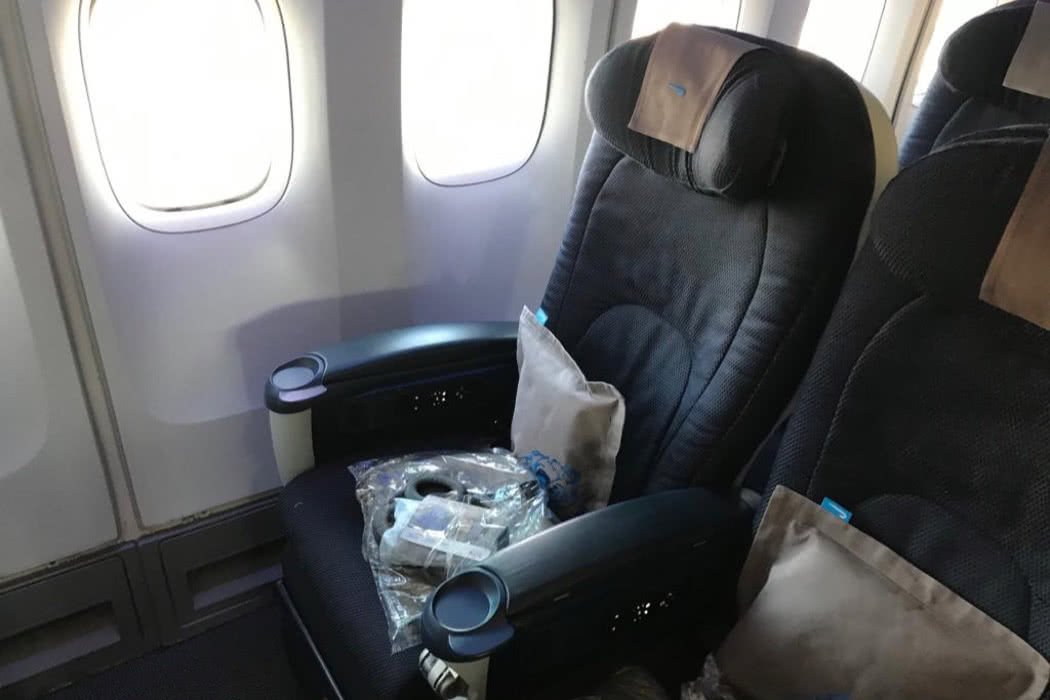 Virgin Atlantic Premium Economy Vs Upper Class
