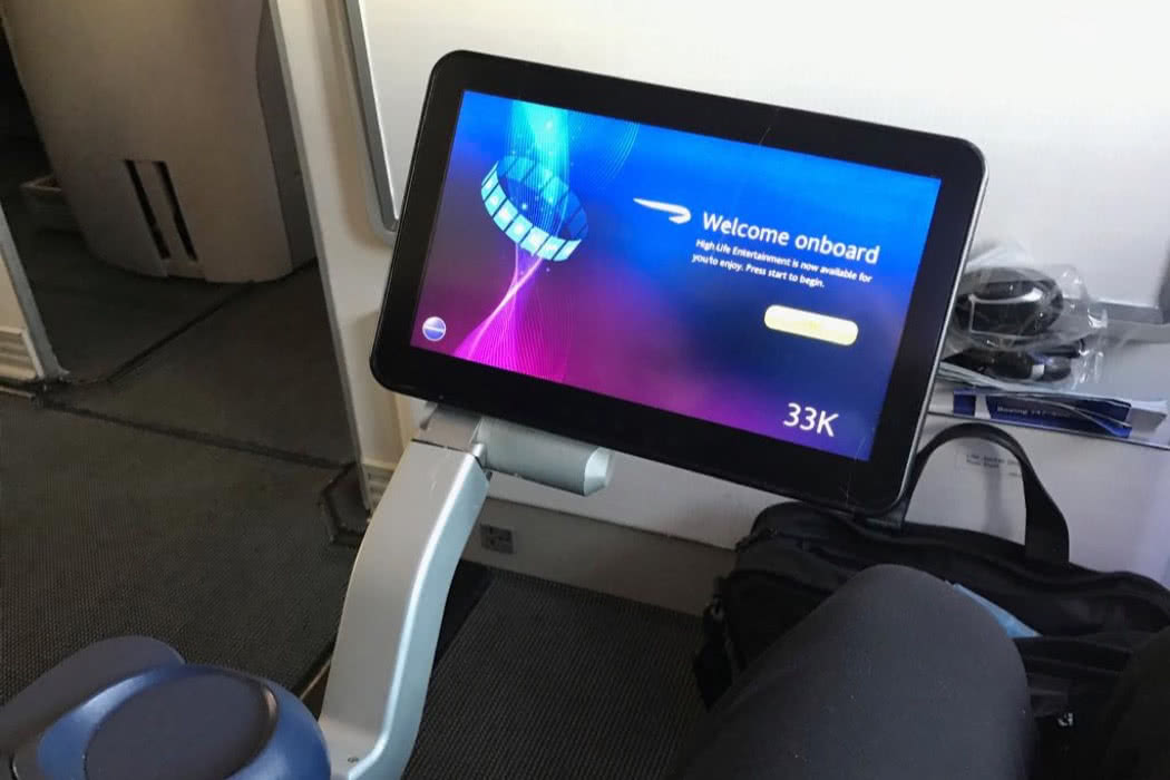 Worth The Upgrade? British Airways Premium Economy Vs Economy