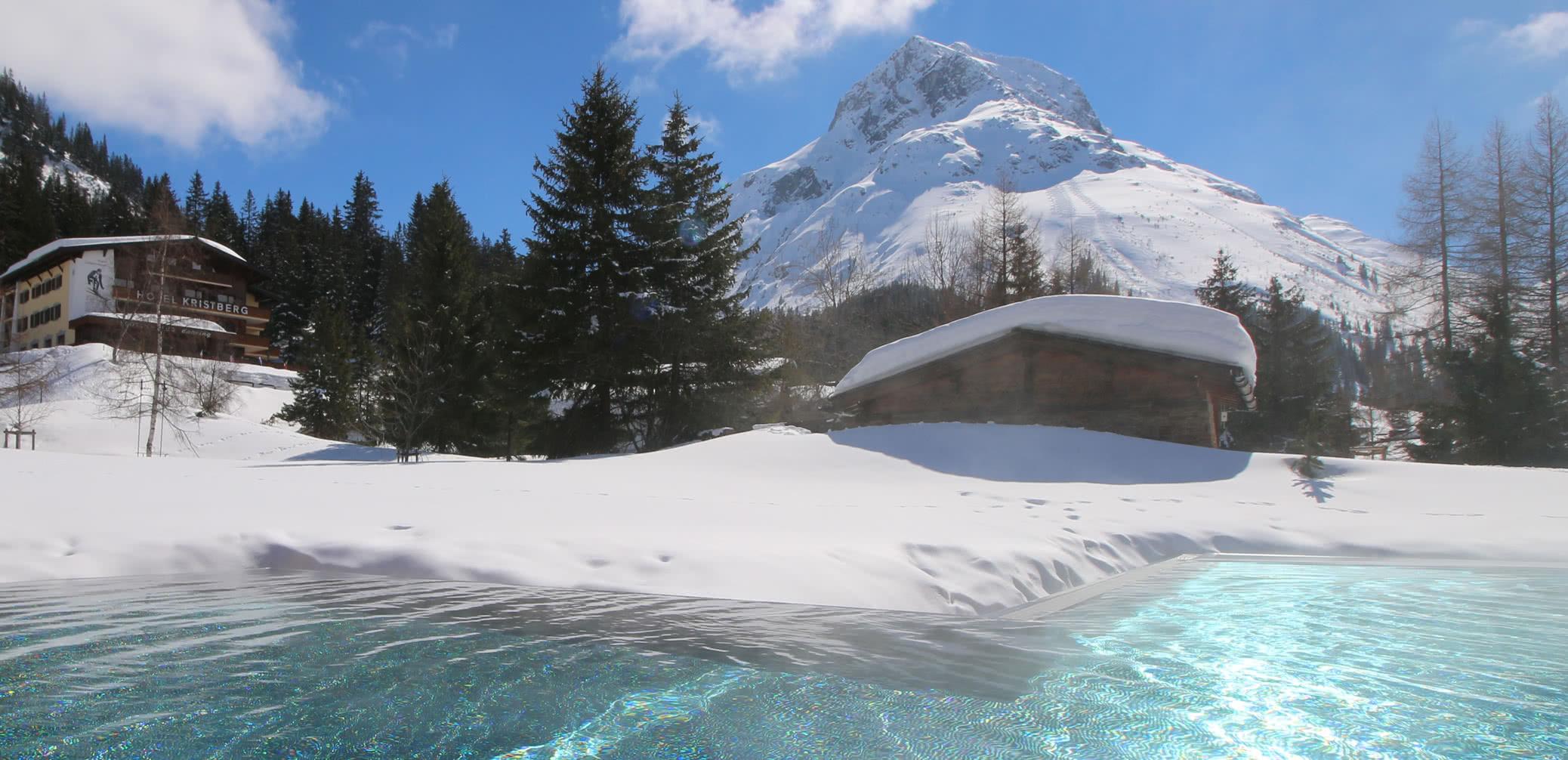Top 10 Best Luxury Ski Hotels In Europe