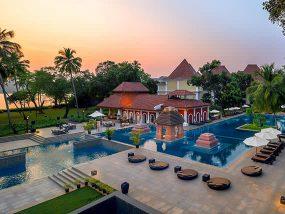 3 Nights At Grand Hyatt Goa In Northern Goa, India