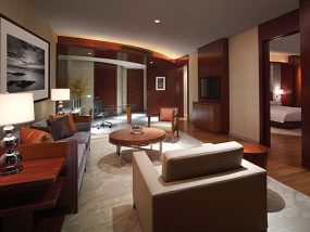2 Nights In A Suite At The Grand Hyatt Kuala Lumpur