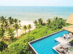 3 Nights At InterContinental Danang Sun Peninsula Resort, Vietnam