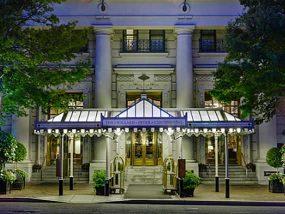 1 Night In A Suite At Willard InterContinental Washington, D.C. USA