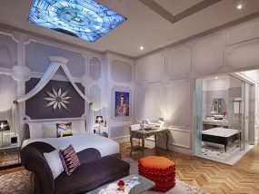 2 Nights In A SO Lofty Suite At SO Sofitel Singapore