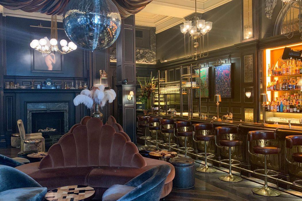 Hotel Review: Kimpton Fitzroy In London