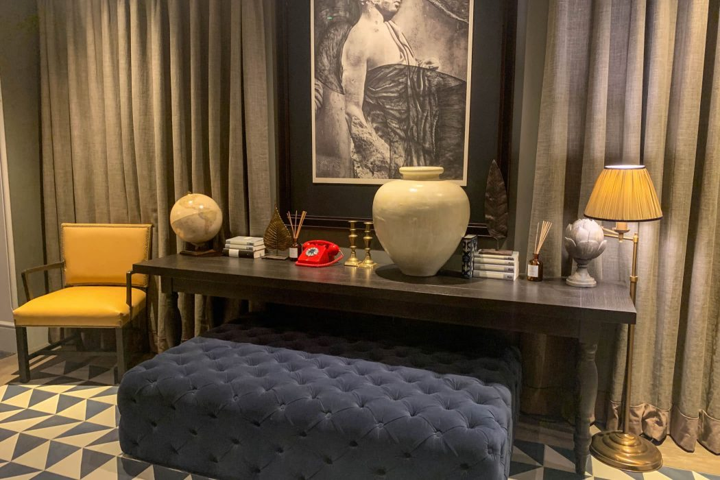 Hotel Review: Kimpton Fitzroy In London