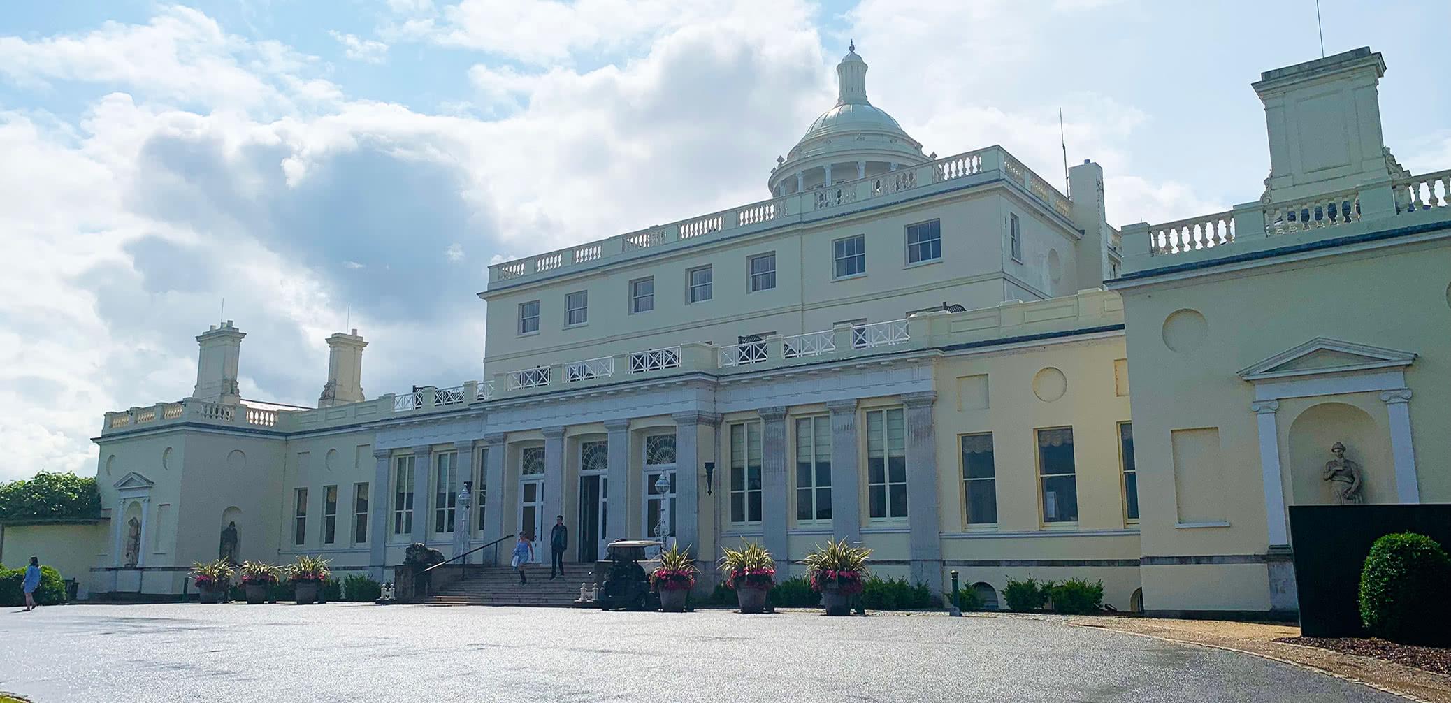 Review: Stoke Park, Buckinghamshire