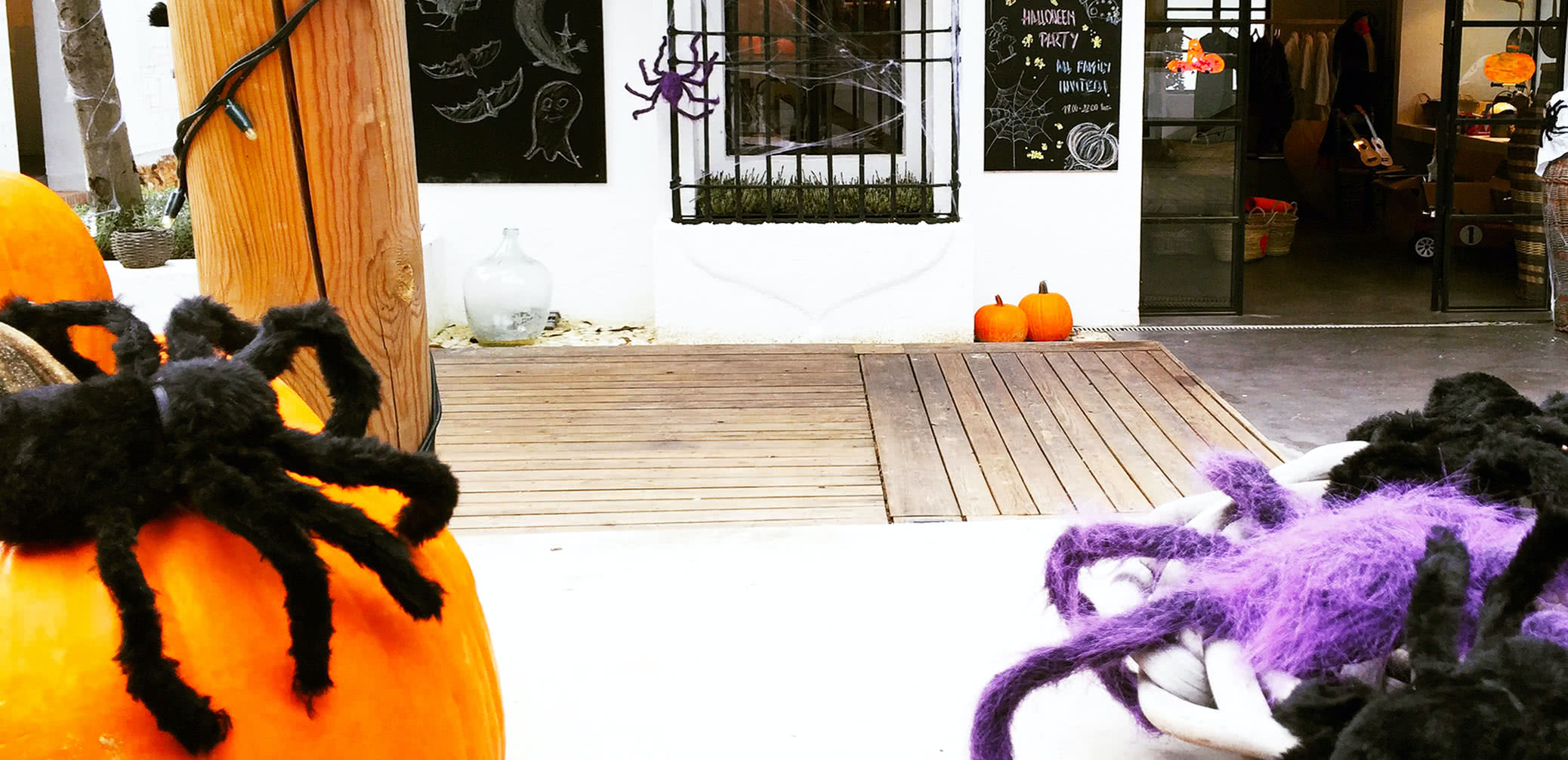 Top 10 Best Hotels For The Halloween Half Term