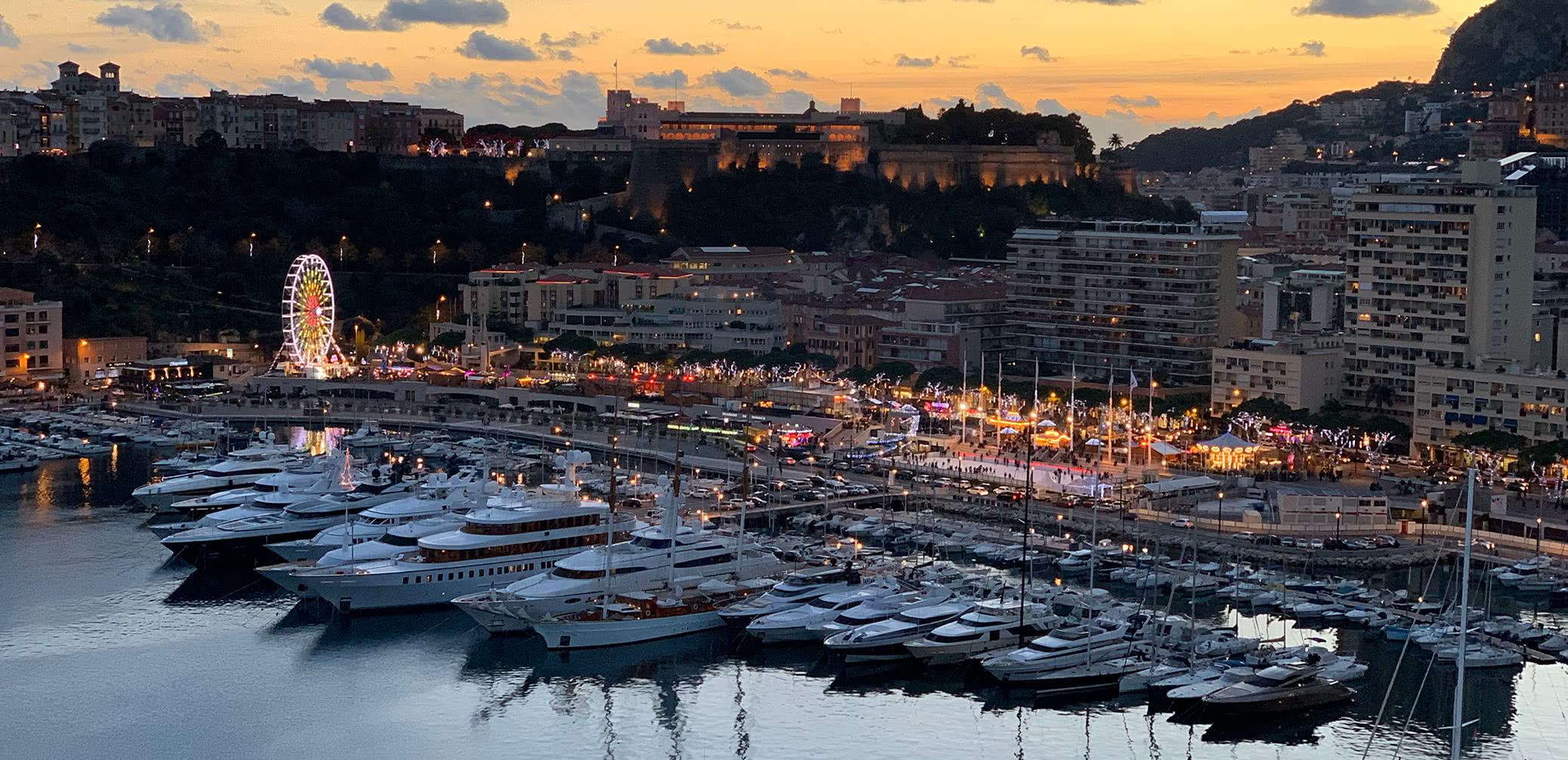 Top 10 Best Hotels In Monaco