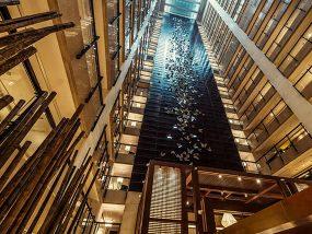 2 Nights At Four Seasons Hotel Beijing, China