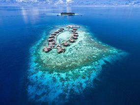 3 Nights In An Overwater Villa At Raffles Maldives Meradhoo