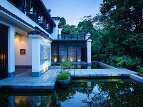 2 Nights At Amanfayun, Hangzhou, China