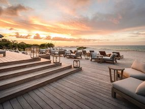 3 Nights At COMO Parrot Cay, Turks and Caicos