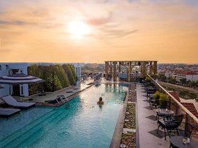2 Nights At Hotel Royal Hoi An – MGallery in Vietnam