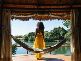 2 All Inclusive Nights At Sindabezi Island Nr Victoria Falls, Zambia