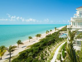 2 Nights At The Shore Club Turks and Caicos