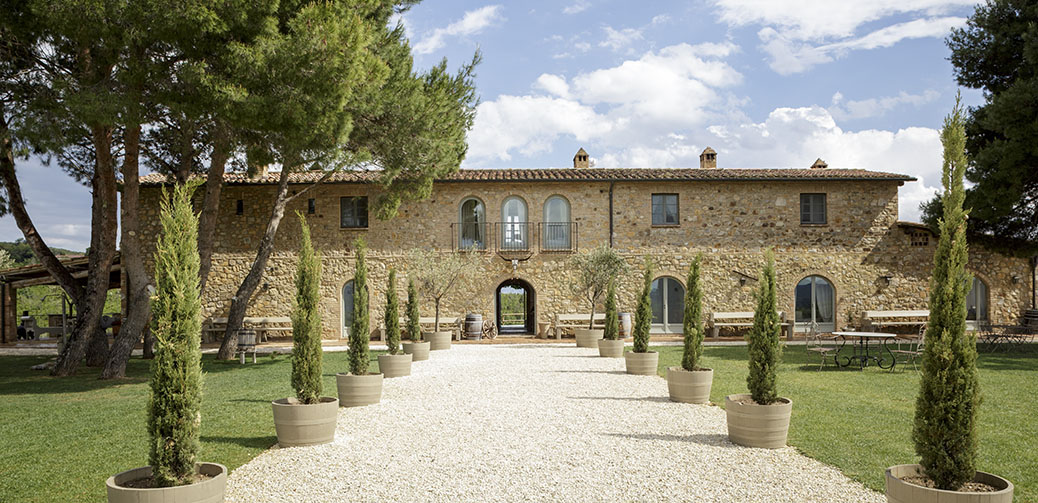 Top 10 Best Wine & Wellness Resorts in Italy