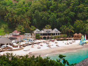 4 All Inclusive Nights At BodyHoliday, St. Lucia, Caribbean