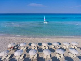 7 All Inclusive Nights For 4 Ppl At Vivosa Apulia Resort Southern Italy (12-26 Sept only)