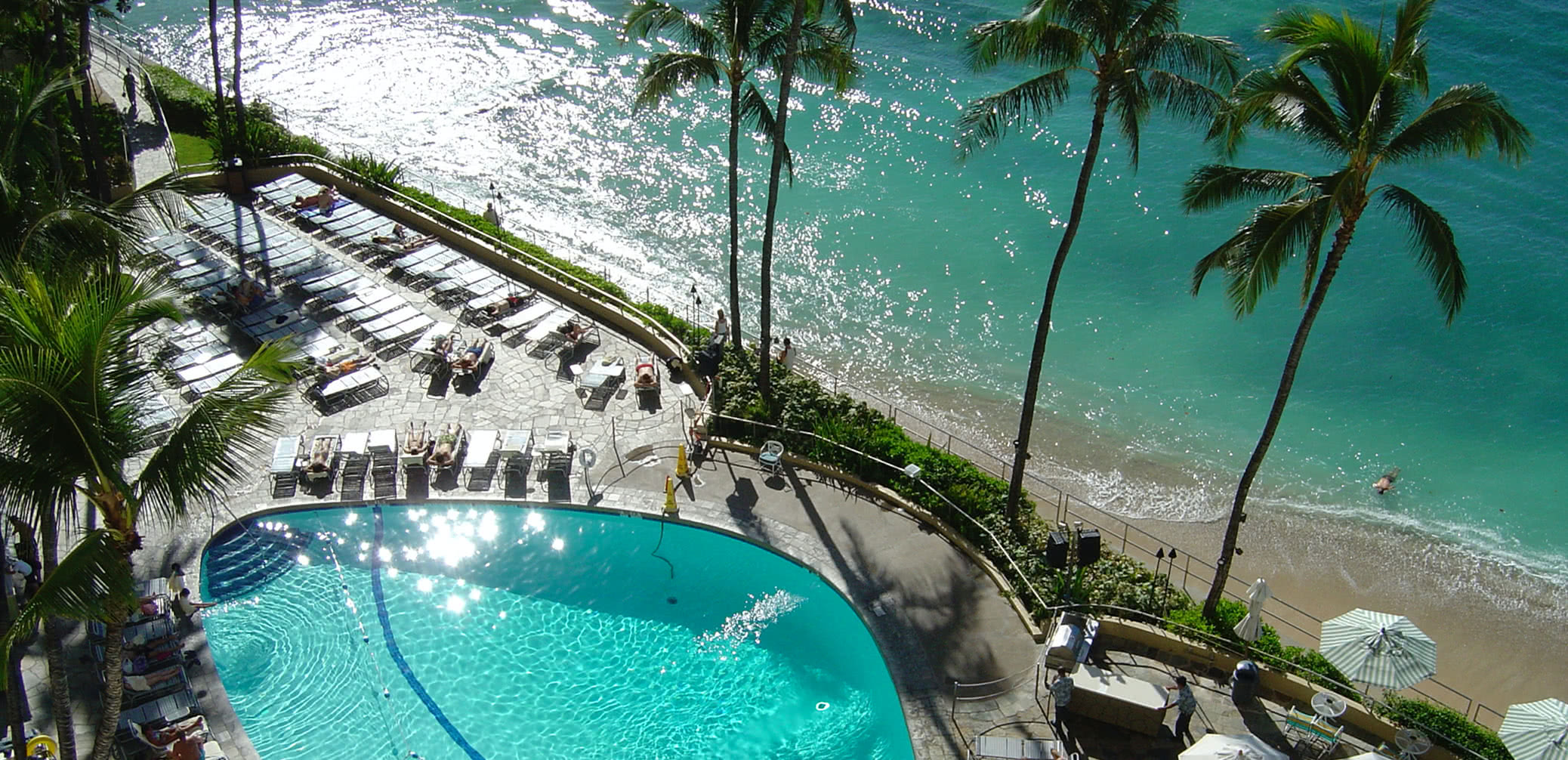 Cheapest Marriott Bonvoy Hotel In Hawaii