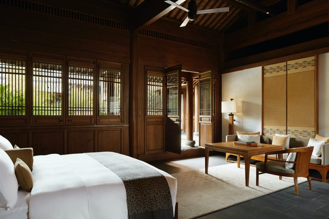 Top 10 Best Luxury Hotels in China