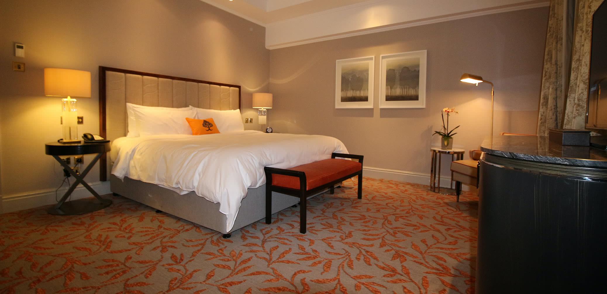 Top 10 Best Marriott Hotels In New York
