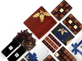 zChocolat Luxury Assortment Of 15 Fine French Chocolates