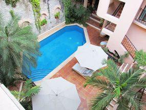 3 Nights At Acanto Hotel Playa del Carmen In Mexico