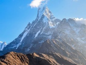 10 Day Himalayas Trekking Experience For 1 Person