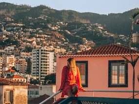 4 Nights At Sé Boutique Hotel in Funchal, Madeira